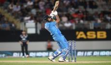 બીજી ટી-20માં ભારતે ન્યૂઝીલેન્ડને 7 વિકેટથી...