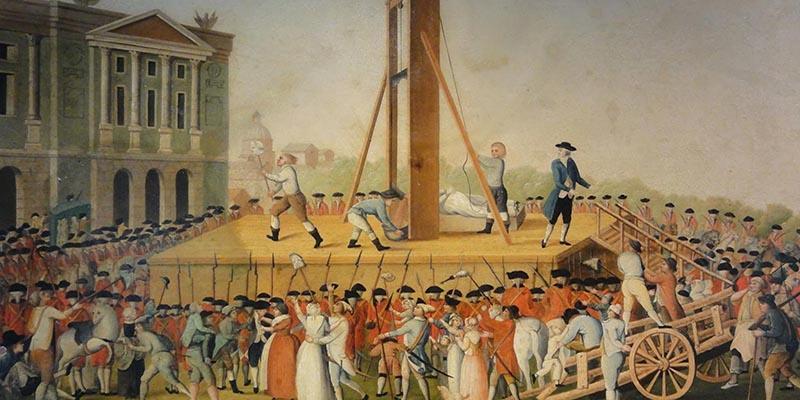 फ़्रांसिसी क्रांति