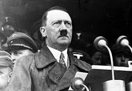 नाजीवाद और हिटलर का उदय