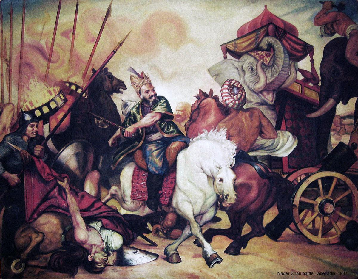अठारहवीं शताब्दी में नए राजनीतिक गठन